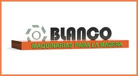 Blanco Maquinarias